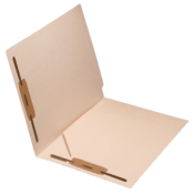 Folders with Diagonal Pockets