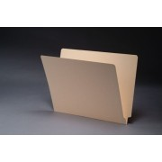 11 pt Manila Folders, Water Resistant, Letter Size (Box of 50)