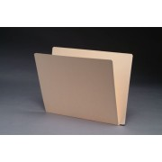 14 pt Manila Folders, Super End Tab, Letter Size (Box of 50)