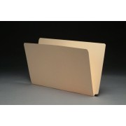 11 pt Manila Folders, Drop Front, Legal Size (Box of 100)