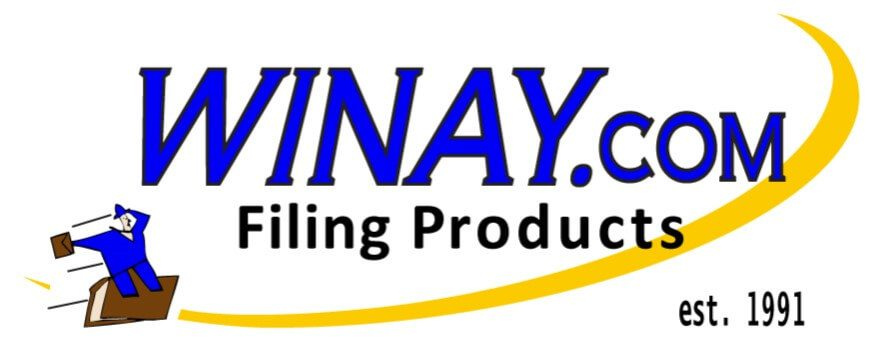 winay.com - FILING PRODUCTS