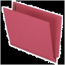 11 Pt Color Folder