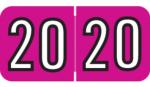 2020 Labels